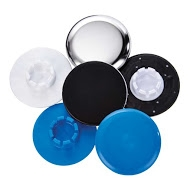 Quantum Slider Disks (set of 7)