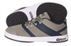 Crosskicks - Grey-Navy - Jack for Men