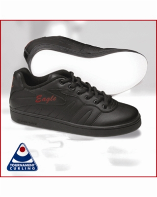 Eagle Men S Curling Shoe