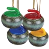 Curling Ornaments
