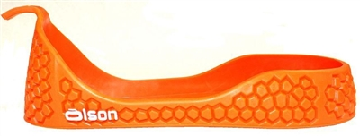 Olson Hexa Gripper - Orange