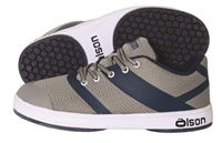 Crosskicks - Grey-Navy - Jill for Women