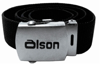 Olson Curling Belt